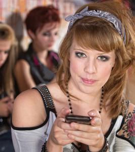 Jen Ecceleston - Student Persona